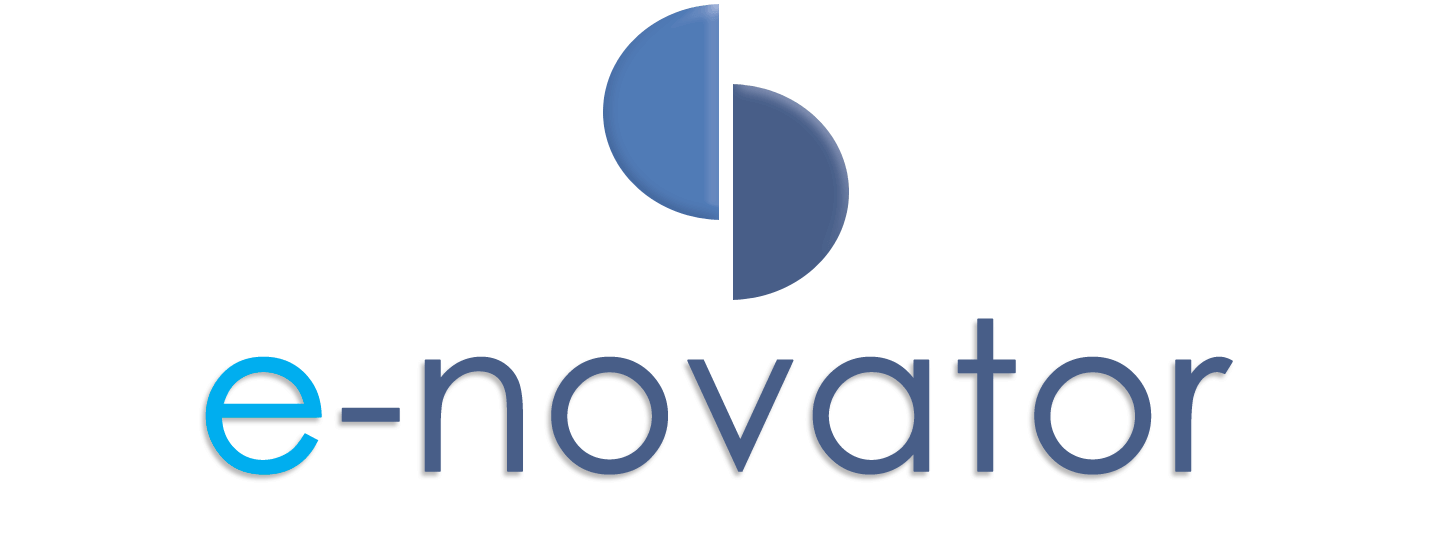 E-Novator Data - Customized IT Solutions